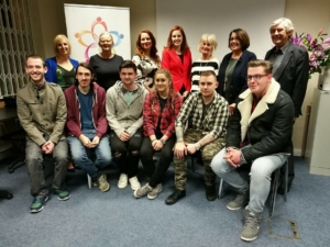 ACCESS_2000_WEXFORD_EXPERIENCE_SUCCESS_TRAINING _PROGRAMME