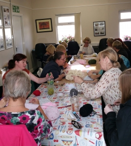 Access Wexford Knitting & Crochet Group
