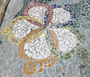 Mosaic Project 2016, Access 2000 Wexford