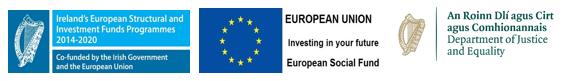 ESF logos
